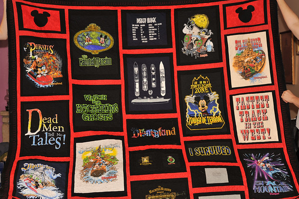 Diane's Quilts